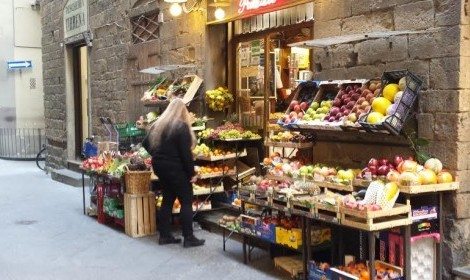 the artisans-pic 6 fruitstand florence