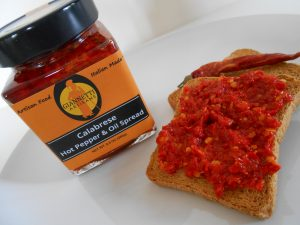 Giannetti Artisans Calabrese Hot Pepper Spread