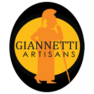 ALL GIANNETTI ARTISANS PRODUCTS