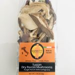 Dried Porcini Mushrooms Giannetti Artisans